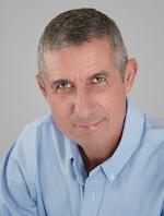 Dr Luc Bodin