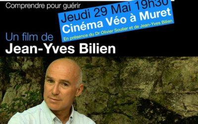 Jeudi 29 mai 2014 – Dr Olivier Soulier: Médecine du sens Projection/ Débat