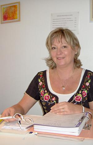 Geneviève Enggasser